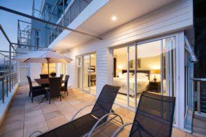 Beacon House Apartment 4