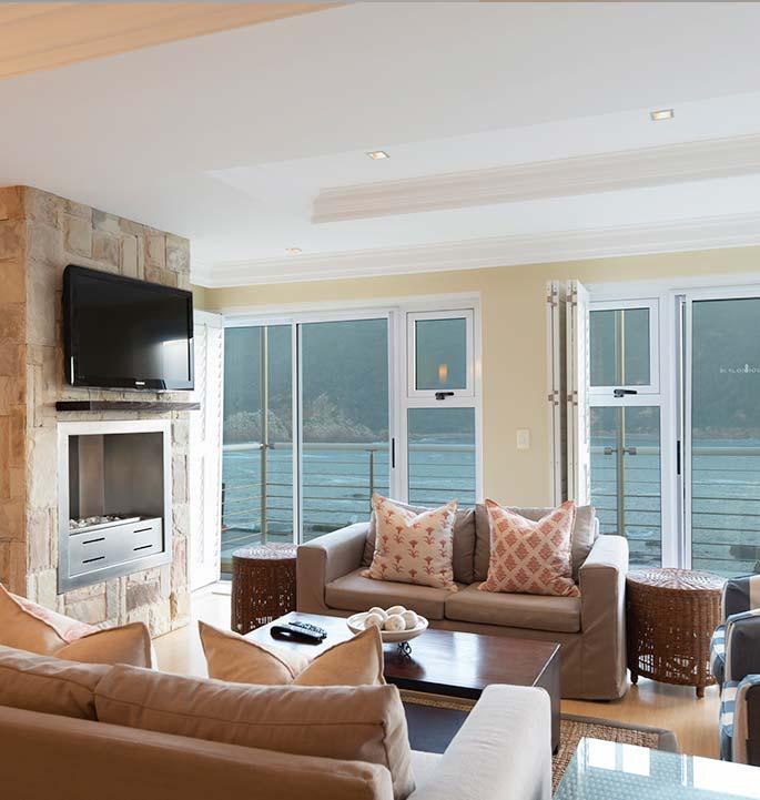 Apartment 3 Interior