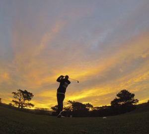 Golf in Knysna