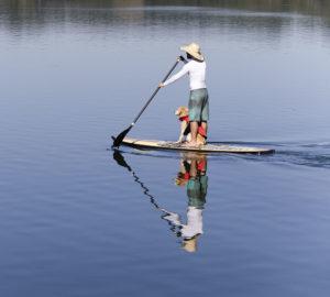 Knysna lagoon activities